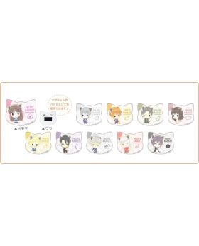 Fruits Basket Namja Town Collaboration Goods Pin Badges