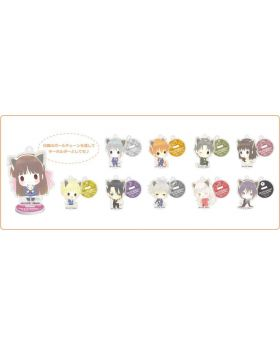Fruits Basket Namja Town Collaboration Goods Acrylic Stands
