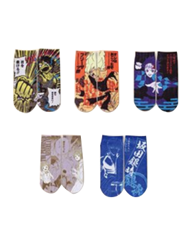 Jump Shop Summer 2019 Collection Socks