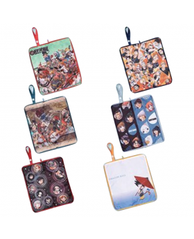 Jump Shop Summer 2019 Collection Umbrella Case