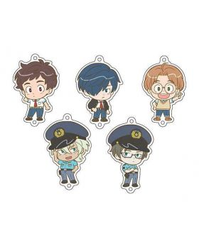 Sarazanmai Noitamina Shop Goods Acrylic Keychain (Limited Edition)