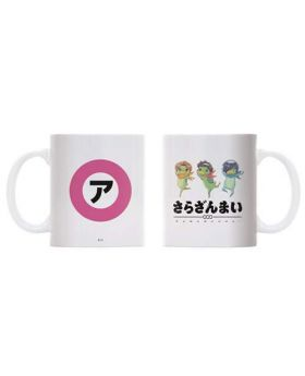 Sarazanmai Noitamina Shop Goods Mug