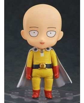 One Punch Man Saitama Nendoroid RE-RELEASE