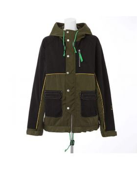 Boku No Hero Academia Super Groupies Asui Tsuyu Outer Jacket