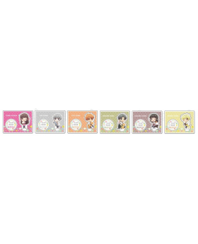 Fruits Basket Animax Cafe Chibi Acrylic Stands Type A