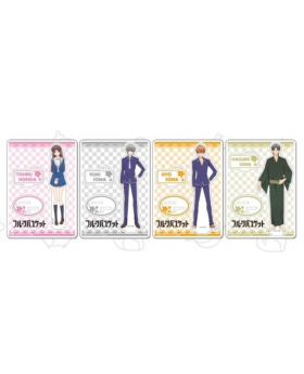 Fruits Basket Animax Cafe Acrylic Stands Normal Version