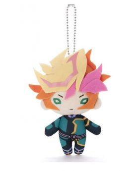 Yu-Gi-Oh Jump Shop Special Nitotan Plush Keychains Playmaker SECOND RESERVATION