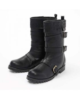 NieR Automata Super Groupies Collaboration Goods 9S Boots SECOND RESERVATION