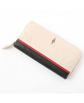 Okami HD x Super Groupies Collaboration Goods Wallet