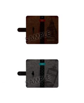 The Case Files of Lord El-Melloi II Rail Zeppelin Grace Note Hobby Stock Smartphone Case