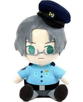 Sarazanmai Movic Plush Mabu