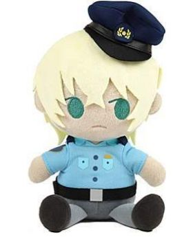 Sarazanmai Movic Plush Reo