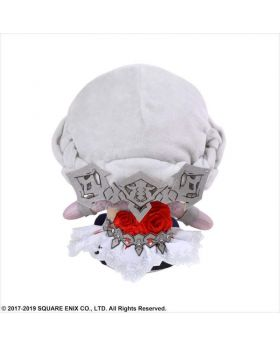 SINoALICE Square Enix Plush Snow White