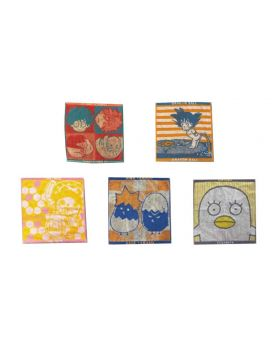 Jump Shop Summer 2019 Collection Small Hand Towels