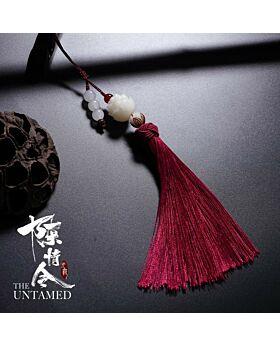 Mo Dao Zu Shi Omodoki The Untamed Official Tassle Charm