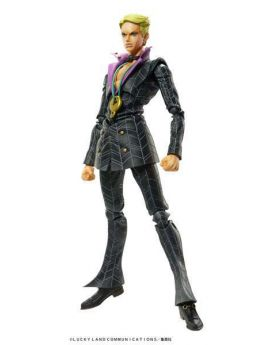 JoJo's Bizarre Adventure Part V Medicos Entertainment Figurine Prosciutto