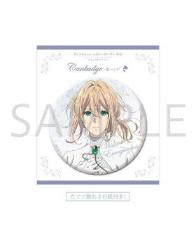 Violet Evergarden Kyoani Shop Can Badge