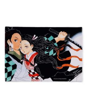 Kimetsu No Yaiba Jump Shop Art Board Brother And Sister SECOND RESERVATION