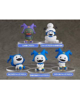 Persona Hee-Ho! Jack Frost Trading Figure BLIND PACKS