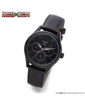 Hunter x Hunter Bandai Fashion Collection Designer Watch Feitan