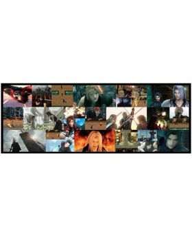 Final Fantasy VII Square Enix Compilation of Best Final Fantasy VII Tracks CD