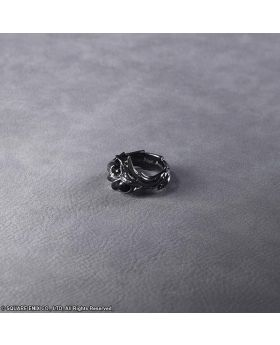 Final Fantasy VII Square Enix Limited Edition Sephiroth One Winged Angel Ring