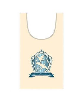 Twittering Birds Never Fly Volume x TOWER RECORDS Collaboration Goods Eco Bag