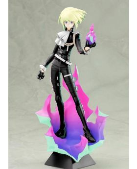 PROMARE Lio Fotia 1/7 Scale Figurine Normal Version with FREE GIFT