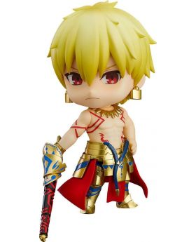 Fate/Grand Order Archer / Gilgamesh 3rd Ascension Ver. Nendoroid