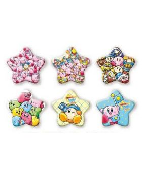 Kirby Wado's Toy Shop Collection Can Badge BLIND PACKS