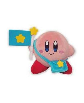 Kirby Wado's Toy Shop Collection Kirby Plush
