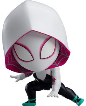 Spider-Man Into the Spider-Verse Spider Gwen Nendoroid