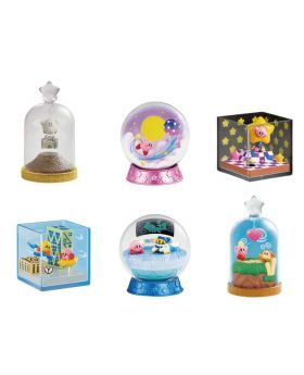 Kirby Terrarium Collection Game Selection Edition SET