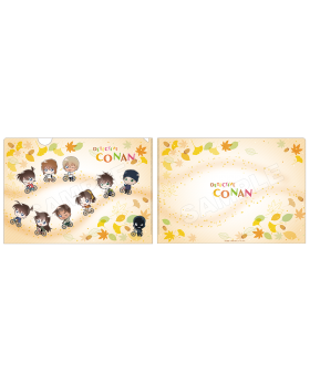 Detective Conan AGF 2019 Limited Edition Clear File