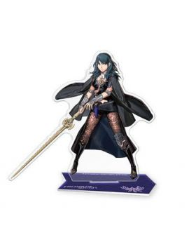 Fire Emblem Three Houses Acrylic Stands Female Byleth