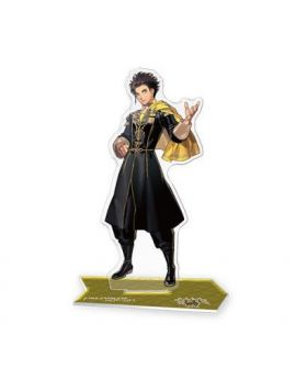 Fire Emblem Three Houses Acrylic Stands Claude