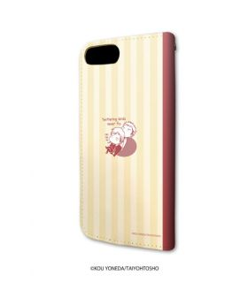 Saezuru GraffArt Smartphone Case iPhone6 / 6s / 7 / 8