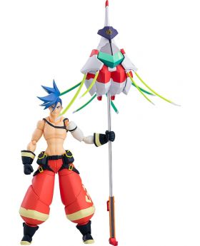 PROMARE Galo Thymos figma