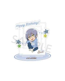 Free! BIRTHDAY DECORATION 2020 Nao Accessory Acrylic Stand
