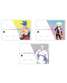 PROMARE Chara Shop Event Goods Acrylic Smartphone Stand