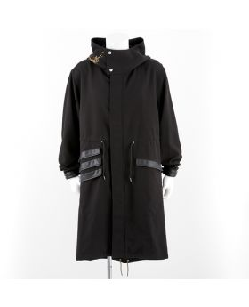 Ghost of Tsushima Super Groupies Collection Hooded Coat
