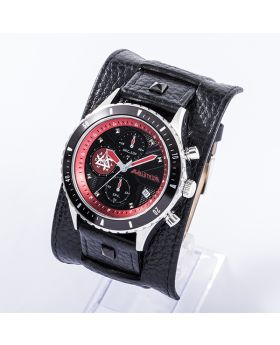 Cyberpunk 2077 x Super Groupies Collection Goods Maelstrom Watch