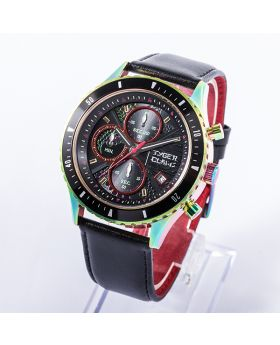 Cyberpunk 2077 x Super Groupies Collection Goods Tyger Claws Watch