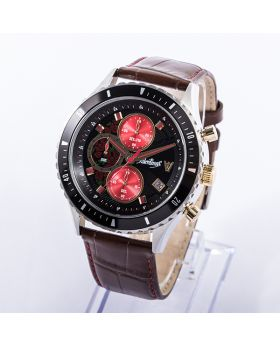 Cyberpunk 2077 x Super Groupies Collection Goods Valentinos Watch