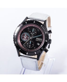 Cyberpunk 2077 x Super Groupies Collection Goods Voodoo Boys Watch