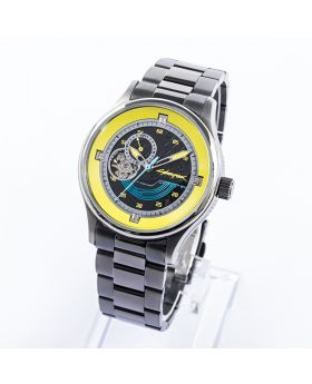 Cyberpunk 2077 x Super Groupies Collection Goods Watch