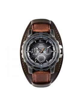 Resident Evil 25th Anniversary Super Groupies Watch Leon S. Kennedy