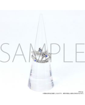 Twisted Wonderland Movic Double Stack Rings Ignihyde