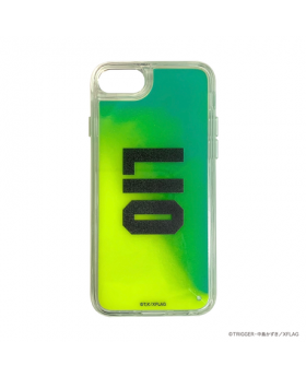 PROMARE 1st Anniversary XFlag Limited Edition Lio iPhone Case