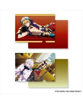 Fate/Grand Order Absolute Demonic Battlefront: Babylonia Aniplex+ Clear File